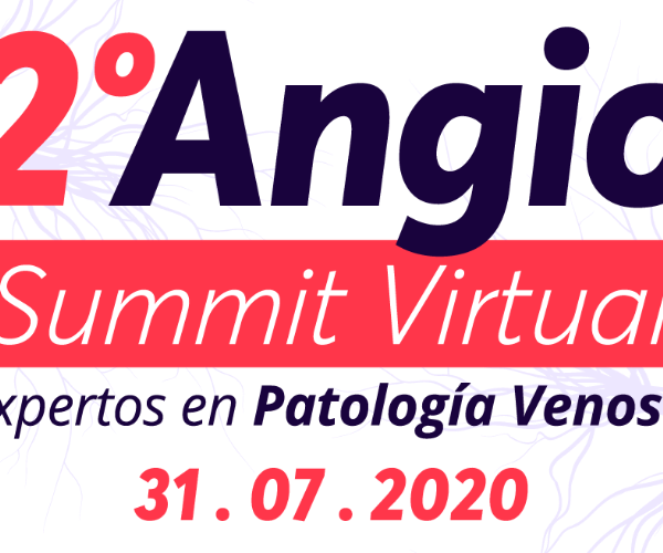 Segundo día - 2do Angio Summit Virtual 2020